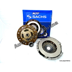 Kit de Embreagem C3 1.6 16v 04/ Sachs