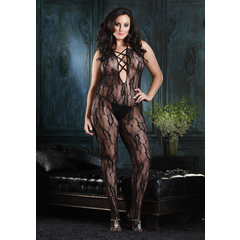 BODYSTOCKING RENDA PLUS SIZE LEG AVENUE 8775Q
