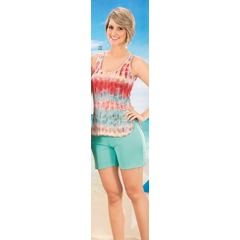 Short doll Plus Size Recco 7039