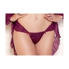 Calcinha Fancy Panty Fruit de la Passion 202284