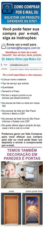 Como comprar por e-mail