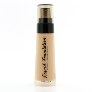 """BH cosmetics"" Base Líquida 25ml"