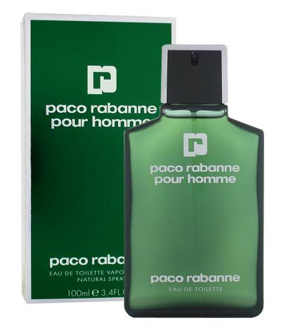 """""""Paco Rabanne"""" Pour Homme EDT"""