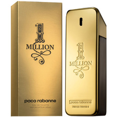 """Paco Rabanne"" 1 Million EDT"