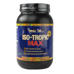 """Ronnie Coleman"" Iso Tropic Max - 907g"