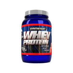 """""""Synthesize"""" Whey Protein - 907g"""