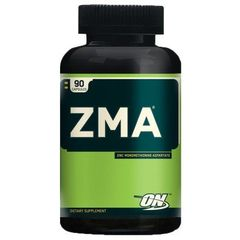 """Optimum"" ZMA 90 caps"