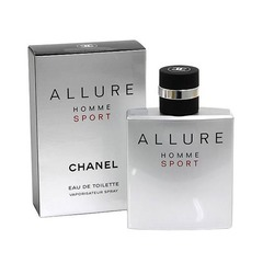 """Chanel"" Allure Homme Sport EDT"