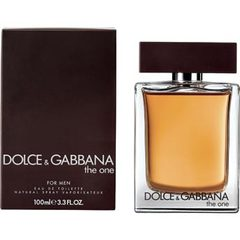 """Dolce & Gabbana"" The One Men EDP"