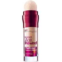 """Maybelline"" Base Instant Age Rewind"