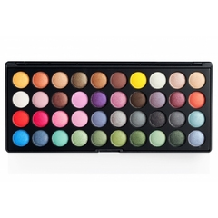 """BH cosmetics"" Paleta de Sombra Party Girl - 40 cores"