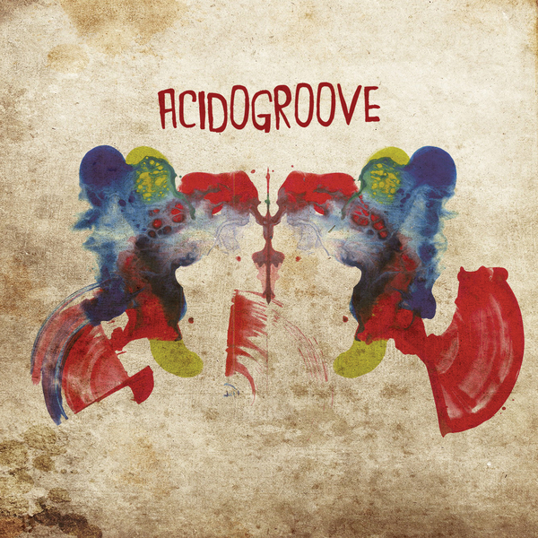 Segundo disco do Acidogroove