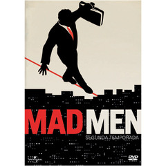 2ª Temporada - MAD MEN