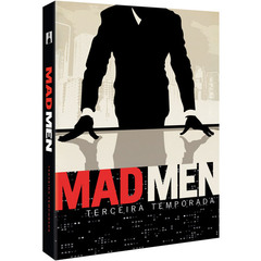 3ª Temporada - MAD MEN