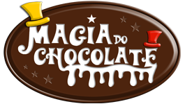 Magia do Chocolate